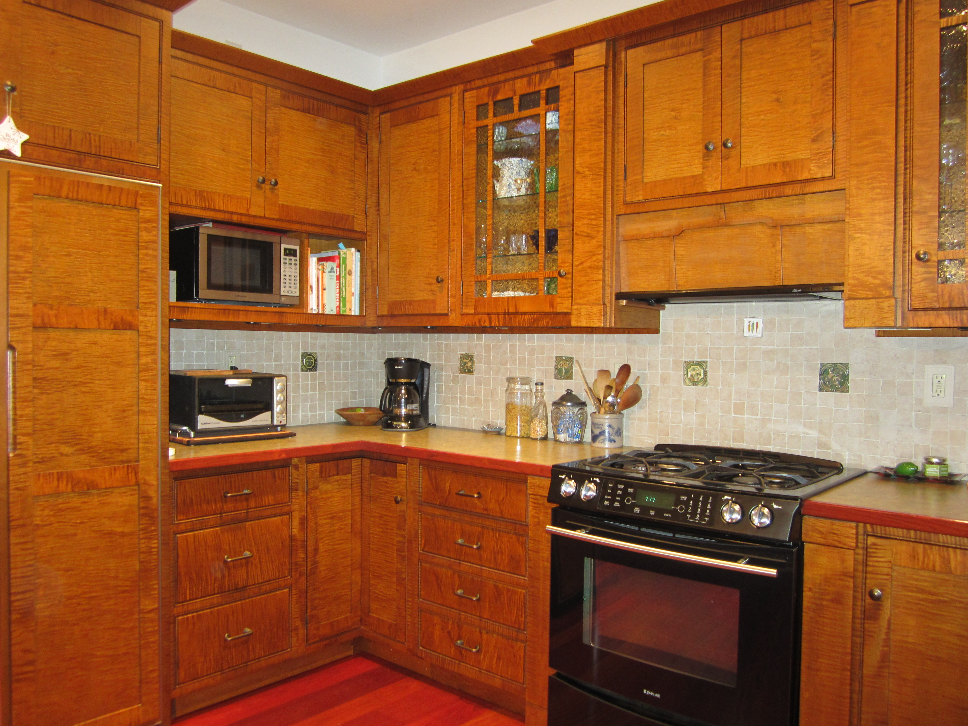 Kitchen Cabinet Construction 1st Avenue Woodworking