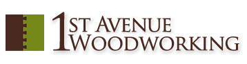 1st Avenue Woodworking